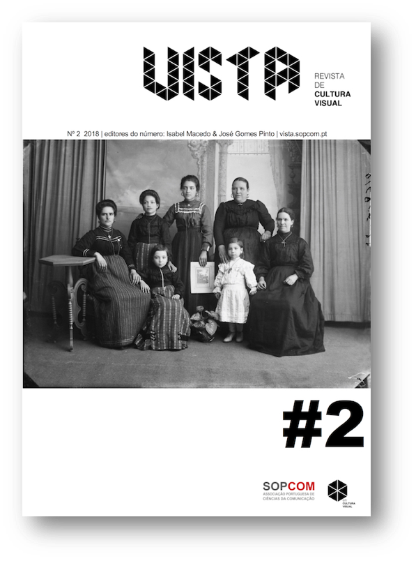 Ver N.º 2 (2018): Memória Cultural, Imagem, Arquivo