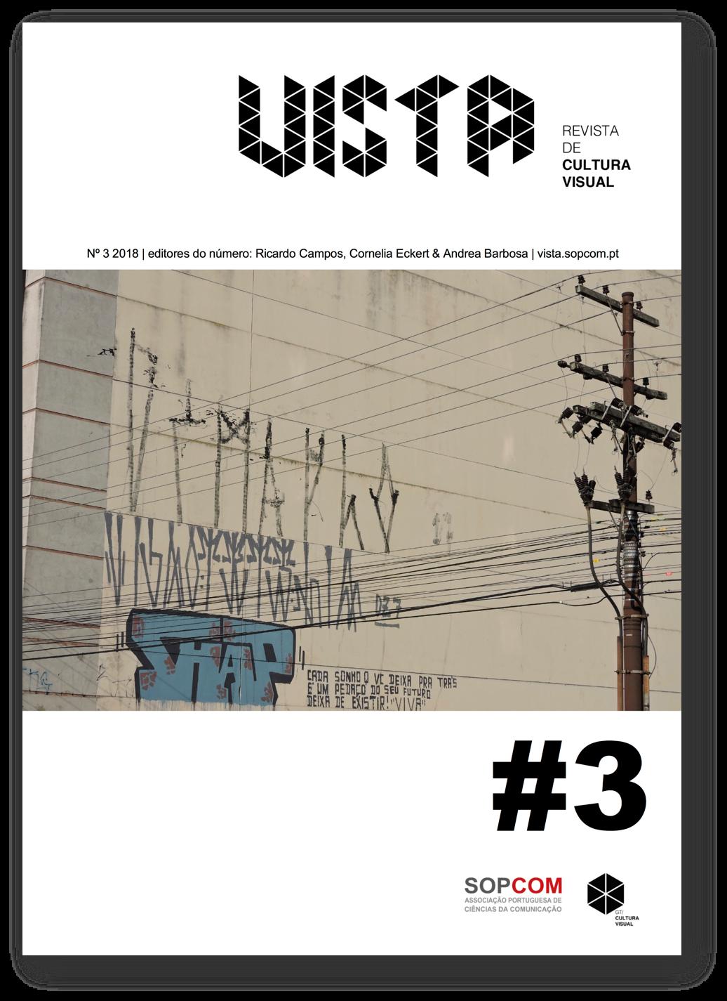 Ver N.º 3 (2018): Visualidades Urbanas
