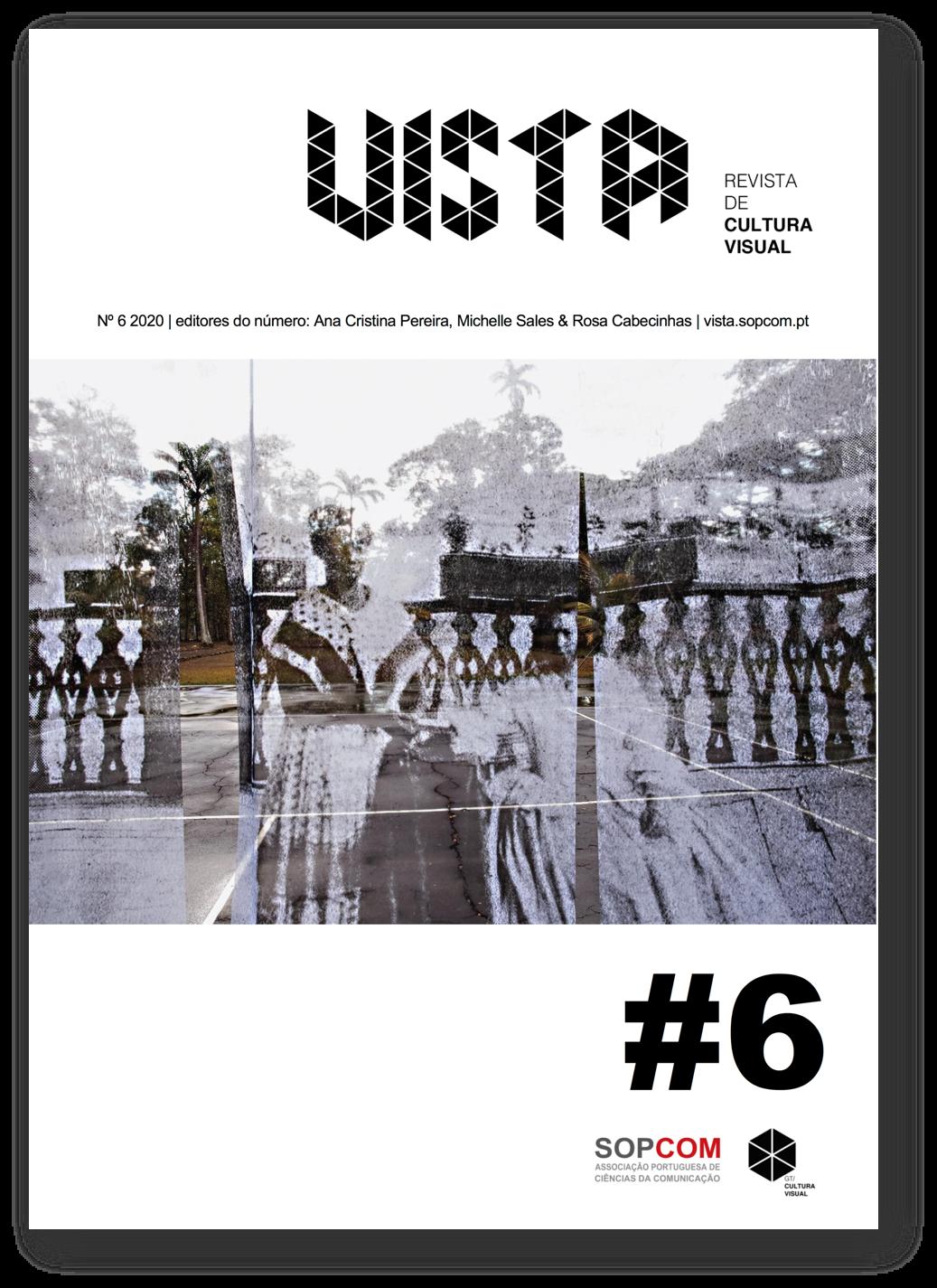 Ver N.º 6 (2020): (In)Visibilidades: imagem e racismo